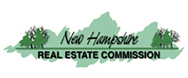 State of NH Real Estate Commission Logo